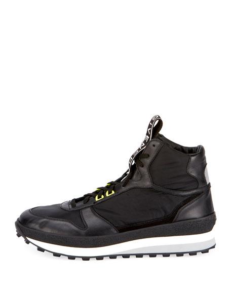 Men's TR3 Mid-Top Runner Sneakers