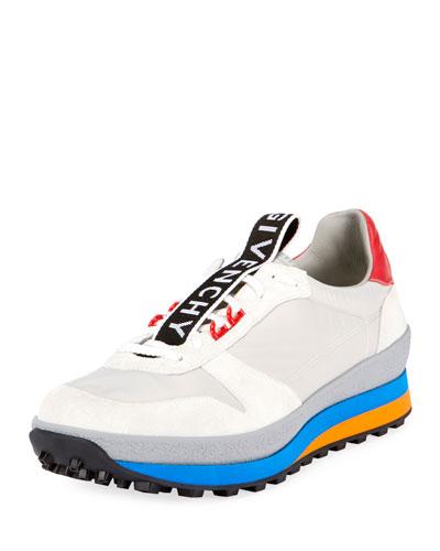 Men's TR3 Low-Top Runner Sneakers