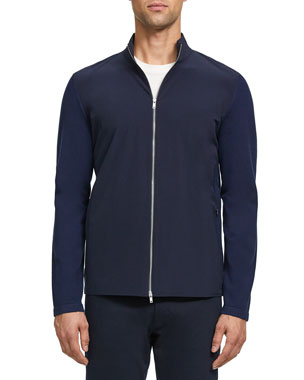 0d9eb536a5001 Men s Designer Coats   Jackets on Sale at Neiman Marcus