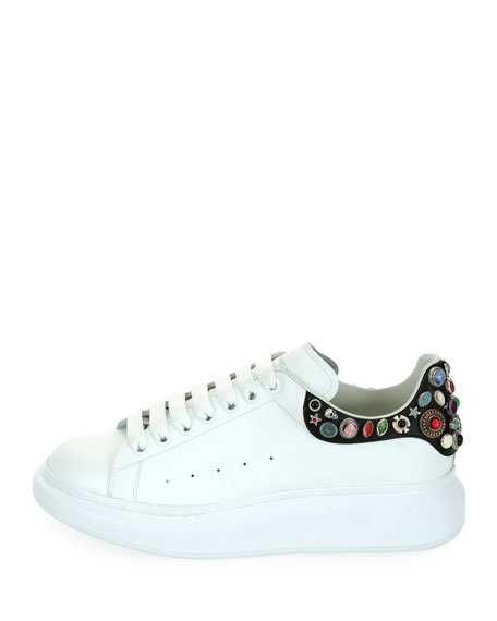 Men's Larry Low-Top Sneakers