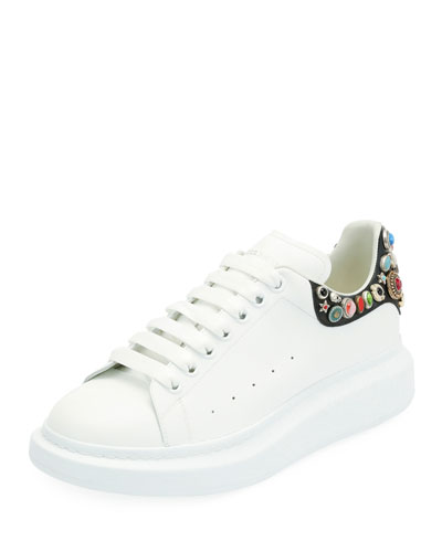 Men's Larry Low-Top Sneaker
