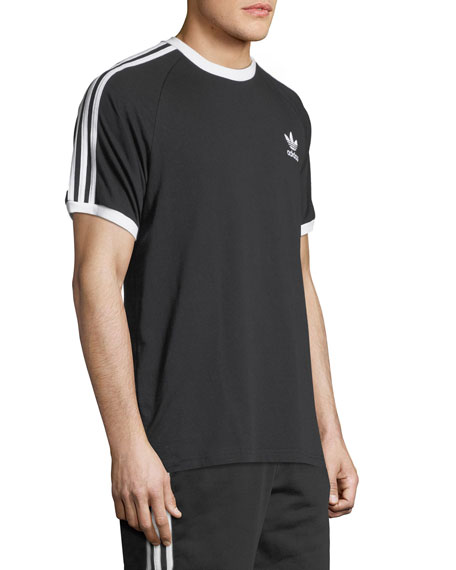 Men's Three-Stripe T-Shirt