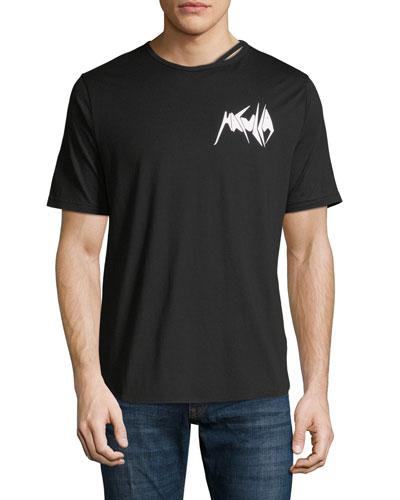 Men's Pray For Revolution Graphic T-Shirt
