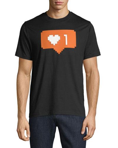 Men's Do It For the 'Gram Graphic T-Shirt