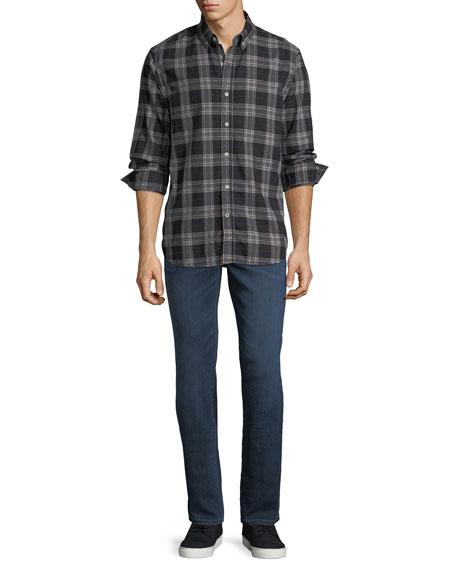 Men's Brixton Straight-Leg Jeans, Sanders