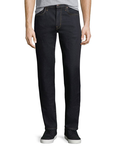 Joe's Jeans Men's Classic Straight-Leg Jeans, Jazz
