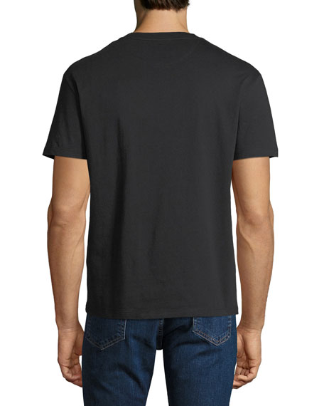 Men's VLTN Logo T-Shirt