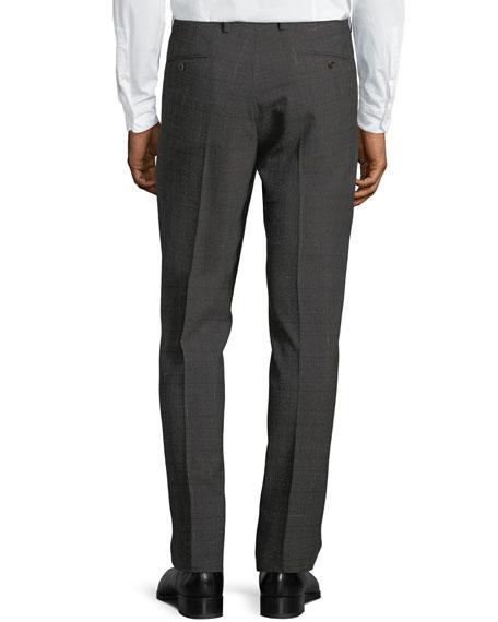 Men's Benson Check Wool Pants