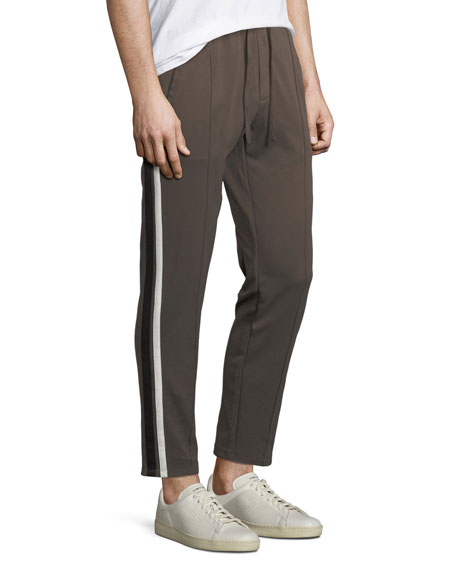 Men's Colorblock Track Pants