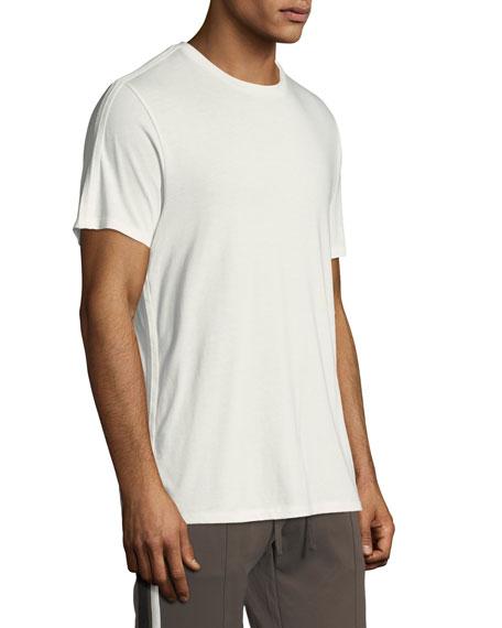 Men's Twill Tape Jersey T-Shirt