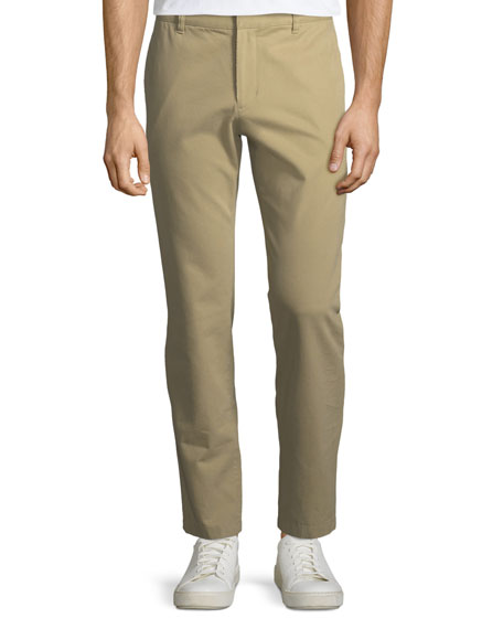 Men's Slim Chino Pants