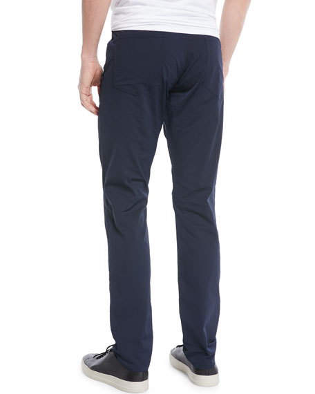 Men's Tech 5-Pocket Straight-Leg Pants