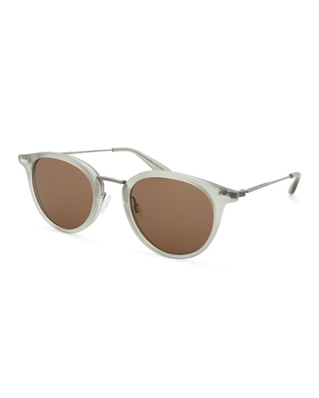 Men's Cambridge Matte Sunglasses