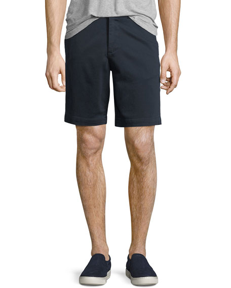 Men's Jake French Terry Shorts, Navy