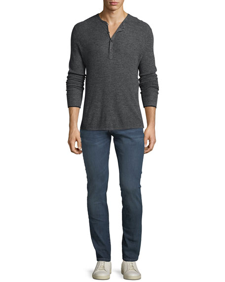 Men's Hunter Skinny Jeans, Origin