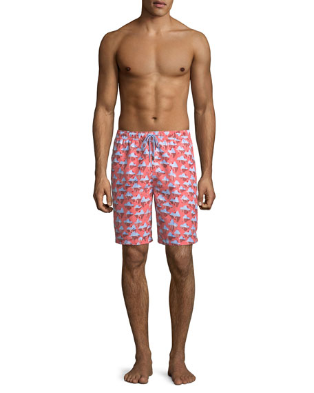 Men's Polar Plunge Swim Trunks