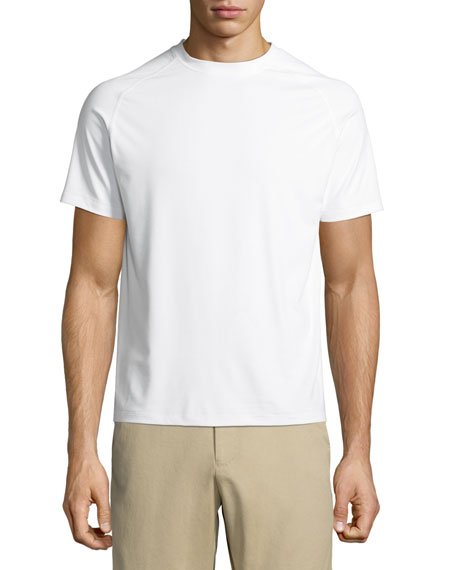 Peter Millar Men's Rio Technical T-Shirt