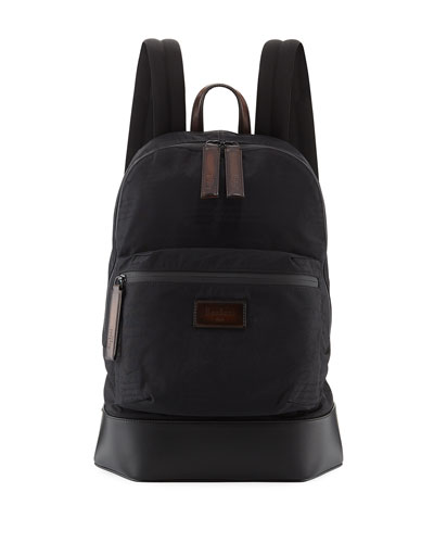 Men's Scritto Nylon Backpack