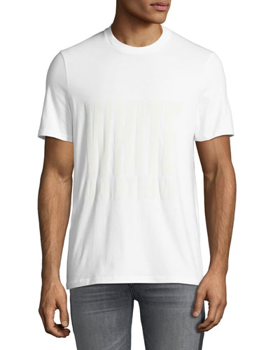 Men's Solid Jersey T-Shirt