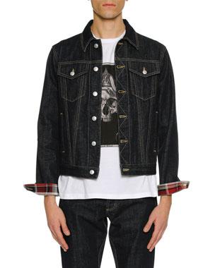 Neiman Men's Marcus Jackets amp; At Designer Coats SWTaXUR
