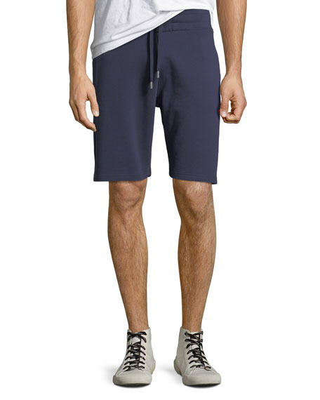 Men's Sport Cotton Sweat Shorts