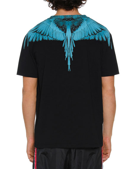 Men's Wings Graphic T-Shirt