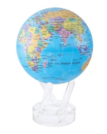 Political MOVA Globe