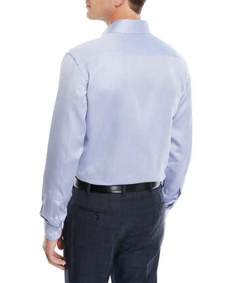 Men's Micro-Weave Sport Shirt