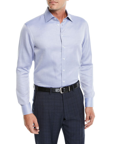 Men's Micro-Weave Sport Shirt