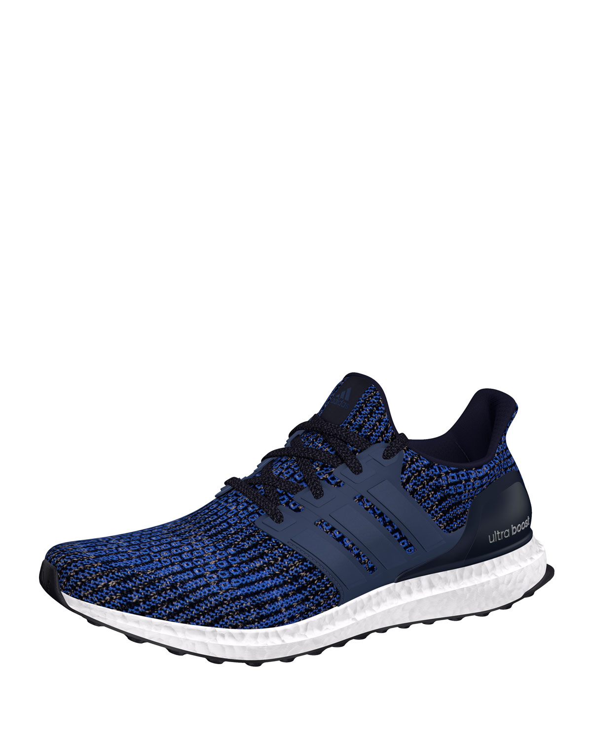 af975c981 Adidas Men's Ultraboost Running Sneakers, Blue | Neiman Marcus