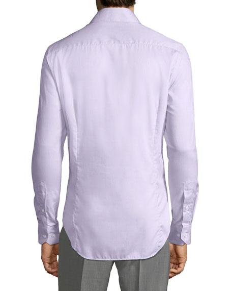 Men's Micro Neat Sport Shirt