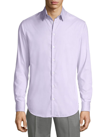 Men's Micro Neat Sport Shirt