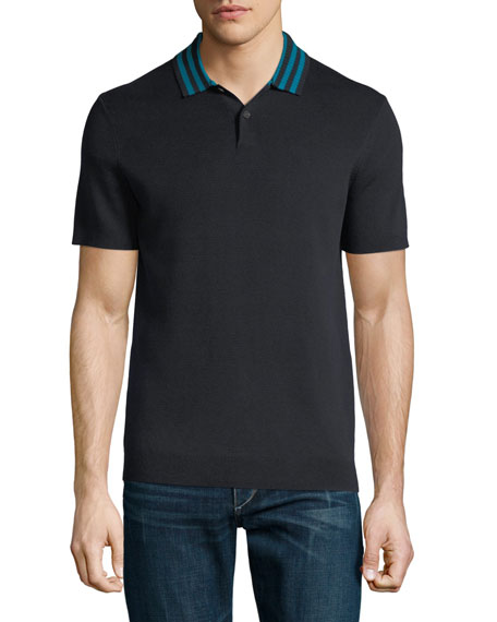 Men's Breach Canelos Polo Shirt