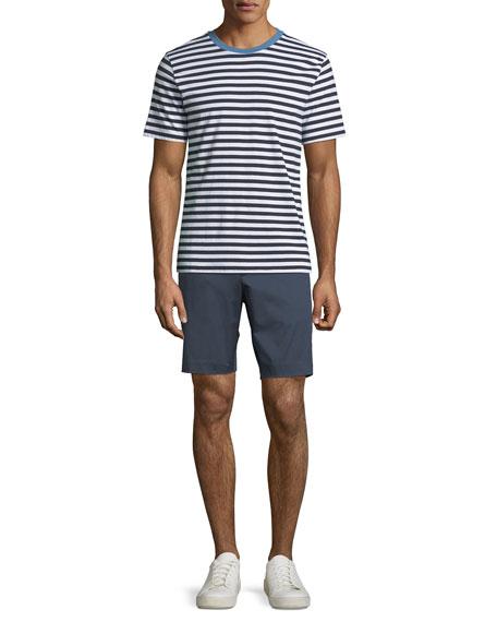Men's Bayliss Jacquard Standard Polo Shirt