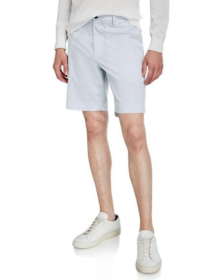 Men's Evan Sillar Twill Shorts
