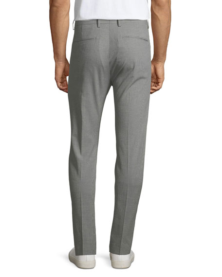 Men's Mayer Houndstooth Slim Pants