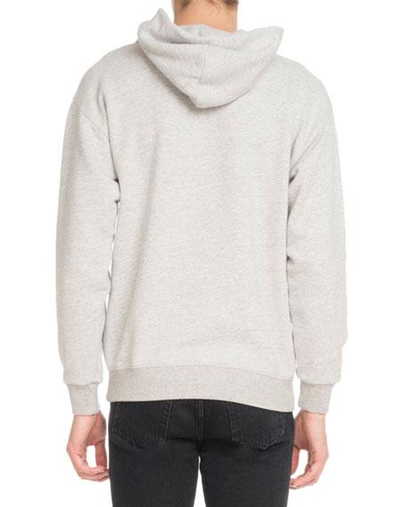 Men's Creatures Graphic Cotton Hoodie Sweatshirt