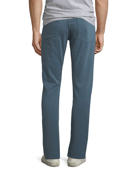 Men's Russell Slim-Straight Jeans