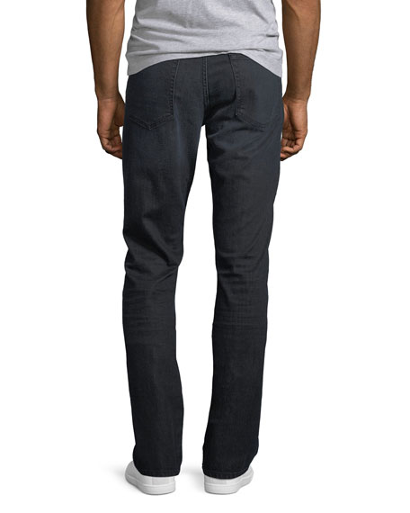 Men's Russell Slim-Straight Jeans, Ink