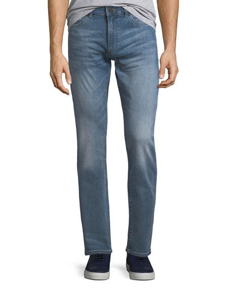 Men's Russell Slim-Straight Jeans, Axe