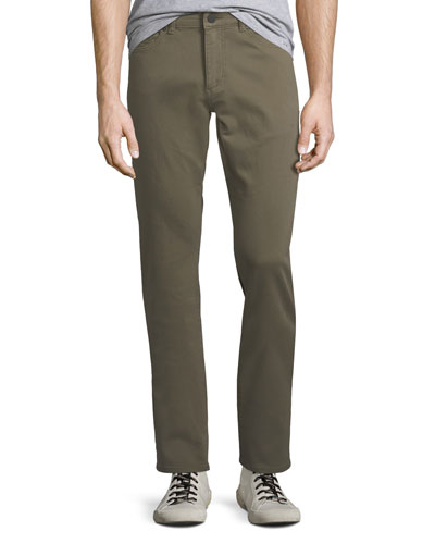 Men's Russell Slim-Straight Jeans, Command