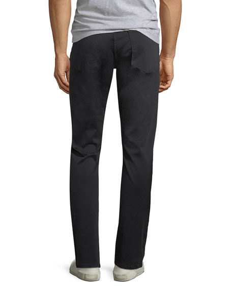 Men's Russell Slim-Straight Jeans, Coast