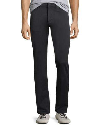 Men's Russell Slim-Straight Jeans, Coast