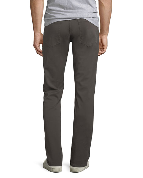 Men's Russell Slim-Straight Jeans, Badge
