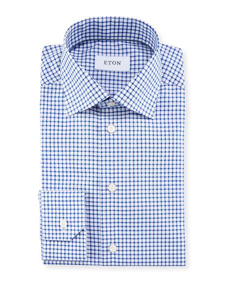 Men's Royal Tattersall Stretch Dress Shirt