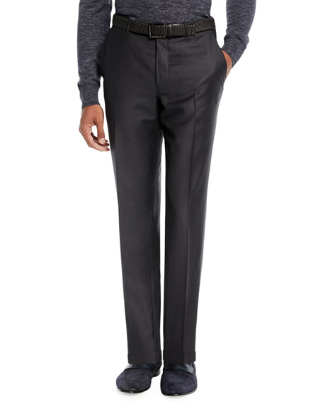 Men's Trofeo® Wool Trousers