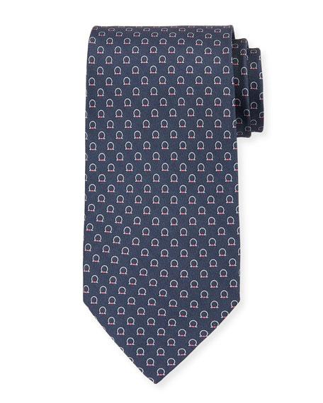 Feudo Gancio Silk Tie