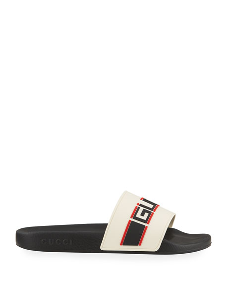 Men's Pursuit Retro Slide Sandal