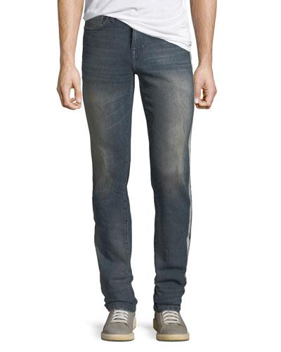 Men's Vanguard Slim-Fit Jeans
