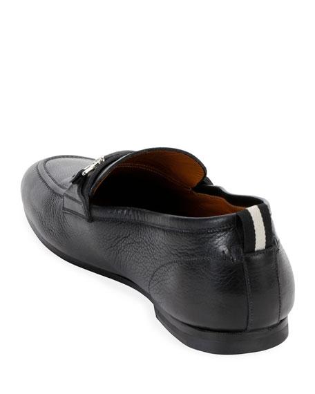 Plintor Reverse Goodyear Loafer